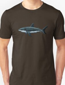 Carcharodon carcharias T-Shirt