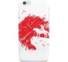 Rising San iPhone Case/Skin