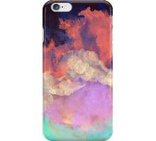 Into The Sun iPhone Case/Skin