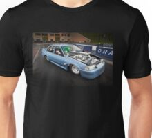 Michael Ryan's Ford Falcon Race Car Unisex T-Shirt