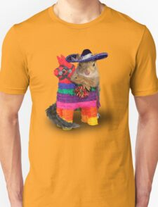 Mexican Squirrel T-Shirt