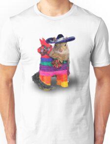 Mexican Squirrel Unisex T-Shirt