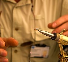 Tying Flies by Country  Pursuits