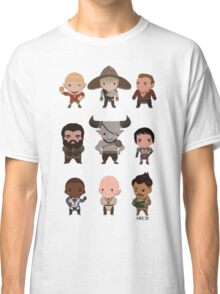 Cutequisition Classic T-Shirt
