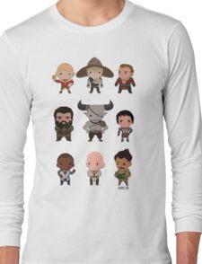 Cutequisition Long Sleeve T-Shirt