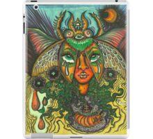 Our Lady of the Metamorphosis iPad Case/Skin