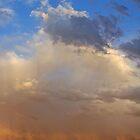 Monsoon Storm by Lindsey Schussman