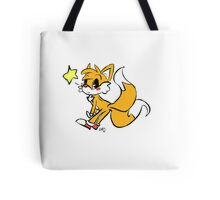 Tails~ Tote Bag