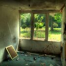 Room With A View by Nicola Smith