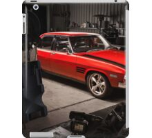 Chris Reece's Holden HQ SS iPad Case/Skin