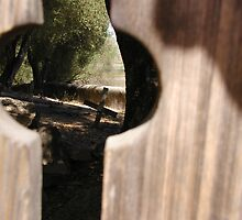Mission San Juan Bautista - Forty Three Hundred by Cupertino