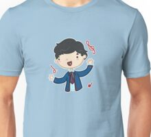Once a warbler... Unisex T-Shirt