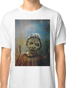 The Lonely assassin or weeping Angel Classic T-Shirt