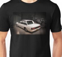 Chris Irvin's Holden VK Commodore Unisex T-Shirt