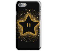 Invincible Starburst iPhone Case/Skin