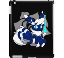 Meowstic (M) Psycho Cut iPad Case/Skin