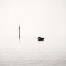 The mooring....... by GlennC