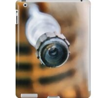 Dalek attack!  The (almost) all seeing eye iPad Case/Skin