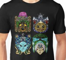 You've met with a terrible fate, haven't you? Unisex T-Shirt