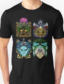 You've met with a terrible fate, haven't you? T-Shirt