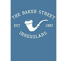 The Baker Street Irregulars Photographic Print