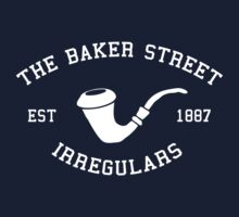 The Baker Street Irregulars by CaptainPolaris