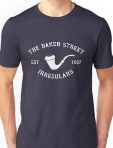 The Baker Street Irregulars Unisex T-Shirt