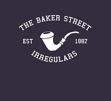 The Baker Street Irregulars Unisex T-Shirt