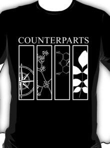 Counterparts T-Shirt