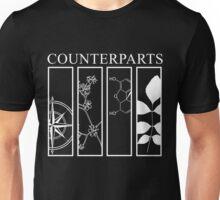 Counterparts Unisex T-Shirt