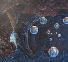 multiverse 339 by Sam DelRussi