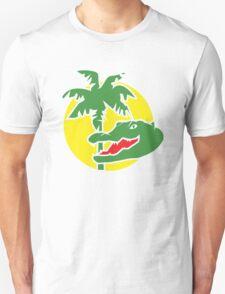 Alligator Logo T-Shirt