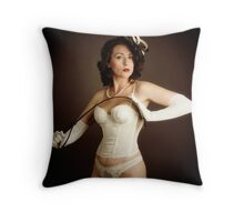 So You Want to Play? Throw Pillow