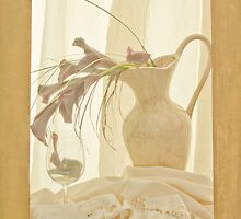 A Lovely Bouquet by Catherine Hamilton-Veal  ©