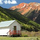 Red Mountain by Eric Glaser