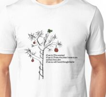 Nick Kwas Christmas Party Unisex T-Shirt