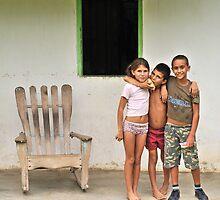 Childhood by Kasia Nowak