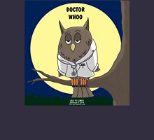 Doctor Whoo! Unisex T-Shirt