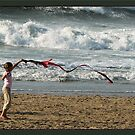 waves play by LisaBeth
