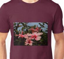 Reaching -Up Unisex T-Shirt
