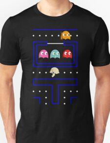 Bob's on the loose Alternative Unisex T-Shirt