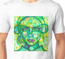 Love Warrior Unisex T-Shirt
