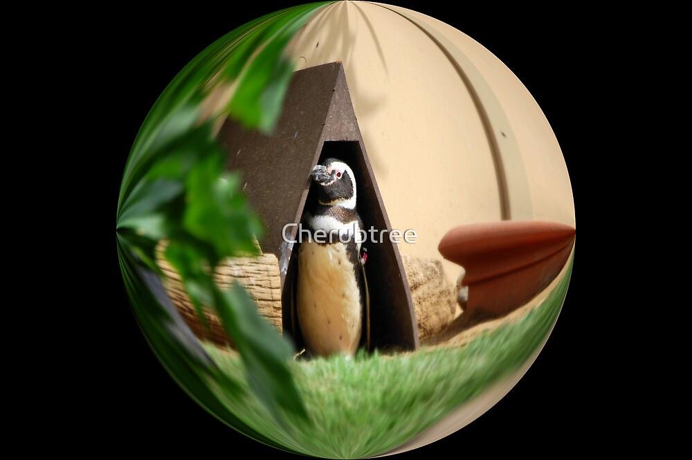 My Humble Abode: Penguin World by Cherubtree