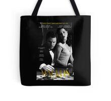 """""""Macklin"""" poster 1 Tote Bag"""