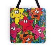 Starfishtified Tote Bag