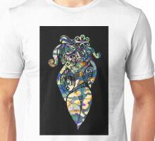 Hippy Chick Unisex T-Shirt