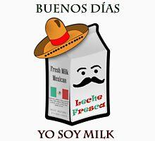 Yo Soy Milk Unisex T-Shirt