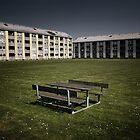 the urban playground #4/6 by Przemek Szuba