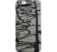 Track bikes at Edwardstown iPhone Case/Skin