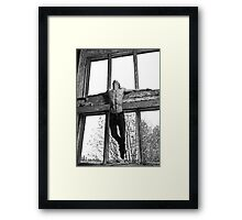 The Forgotten Ones Framed Print